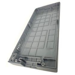 Onderdeel in kunststof voor behuizing ban batterijpak
