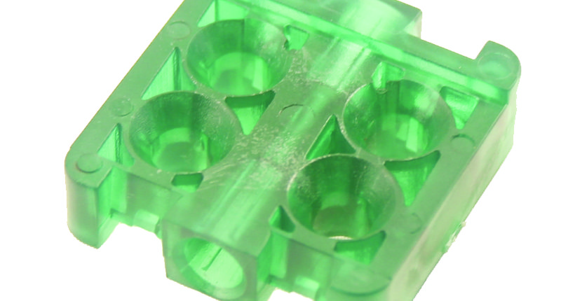 Polycarbonaat kunststof product