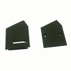 Spuitgieten van kunststof in PC-ABS