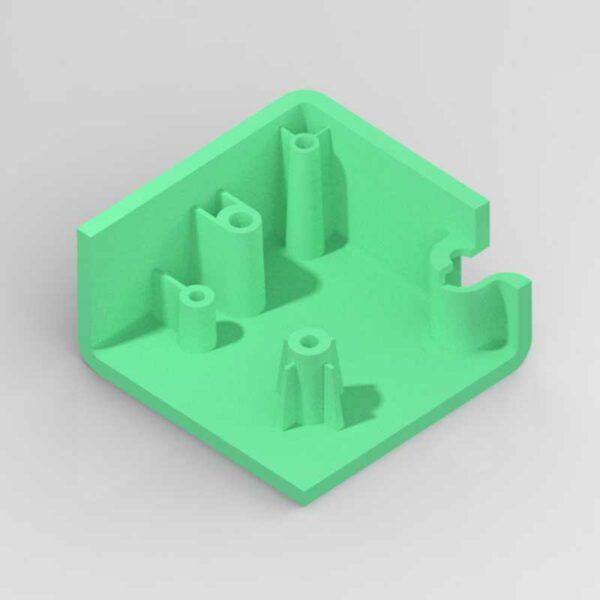 ontwerpen van kunststof poducten design rules